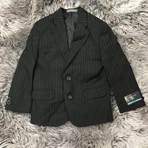 Dockers   Kids Suit Jacket   Regular   Black